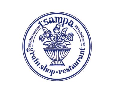 La Tsampa